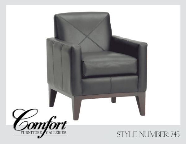 Accent Chairs-745