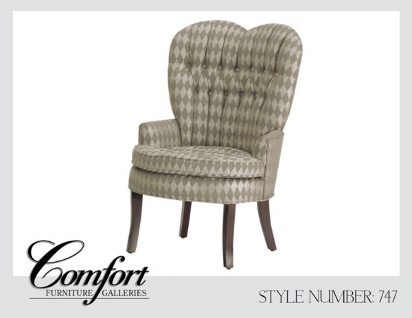 Accent Chairs-747