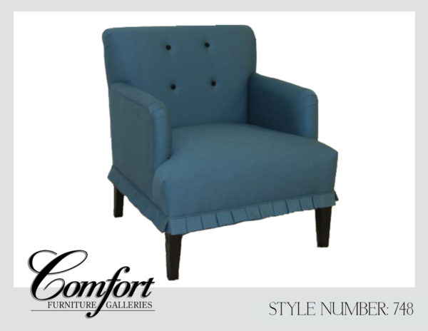 Accent Chairs-748