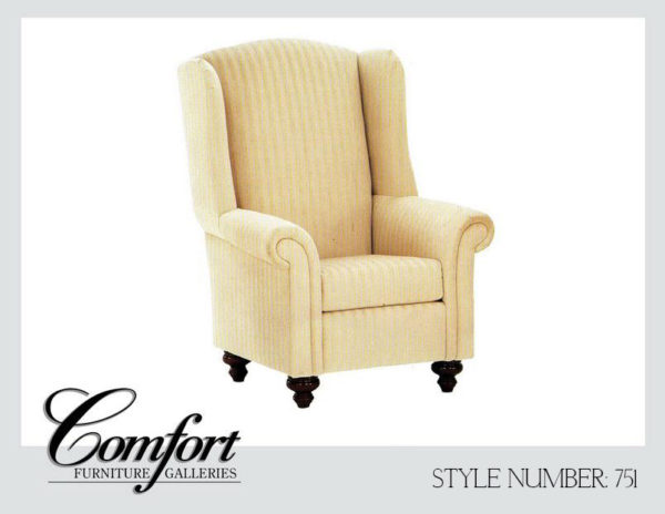 Accent Chairs-751
