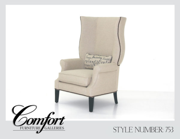 Accent Chairs-753