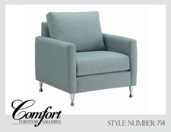 Accent Chairs-754