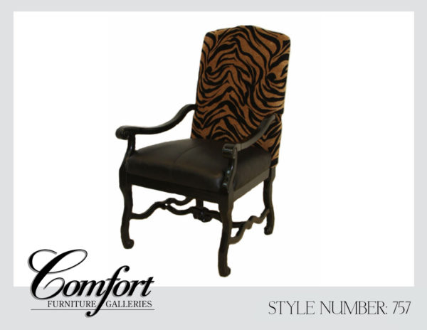 Accent Chairs-757