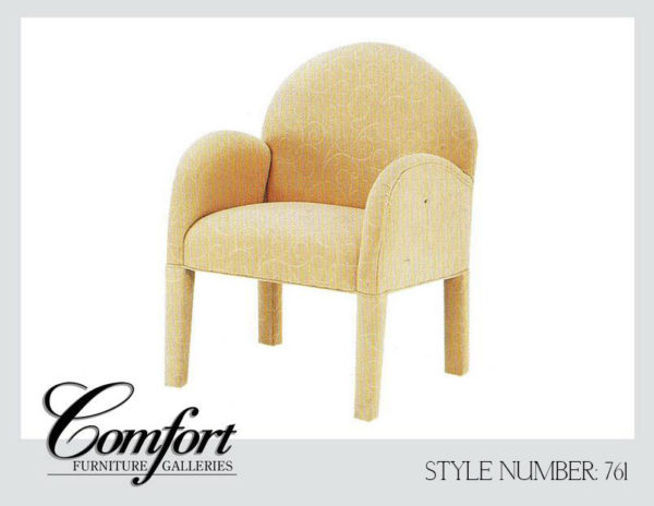 Accent Chairs-761