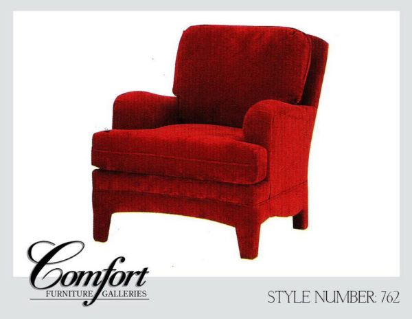 Accent Chairs-762