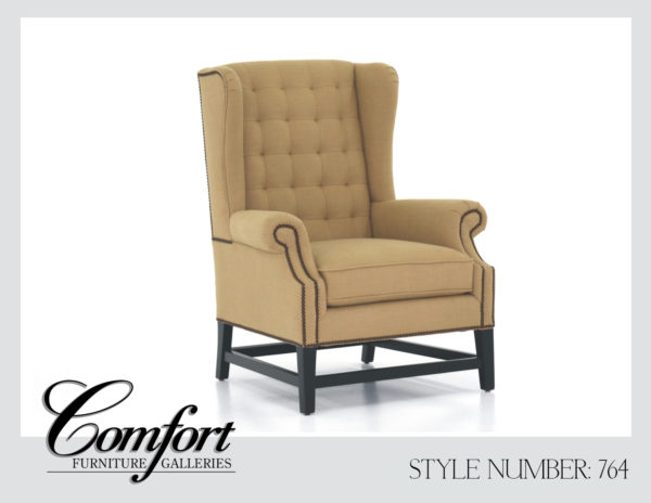 Accent Chairs-764