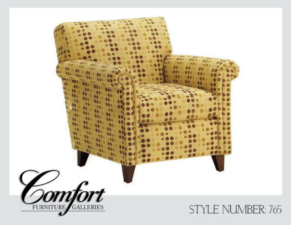 Accent Chairs-765