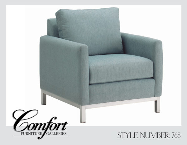 Accent Chairs-768