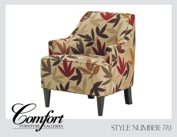 Accent Chairs-770