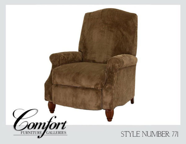 Accent Chairs-771