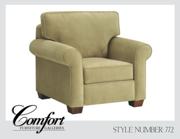 Accent Chairs-772