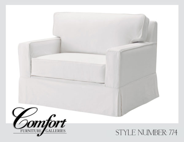 Accent Chairs-774