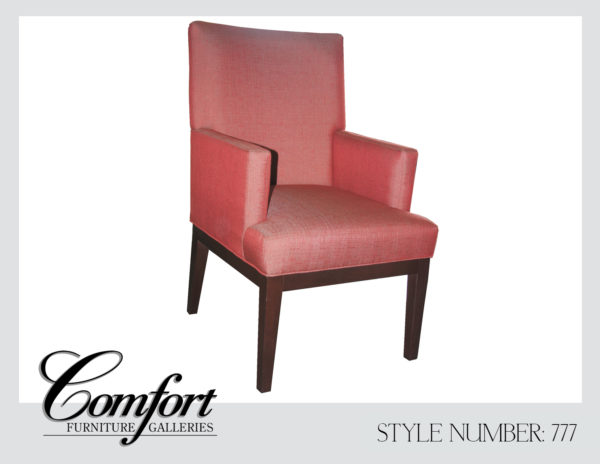 Accent Chairs-777