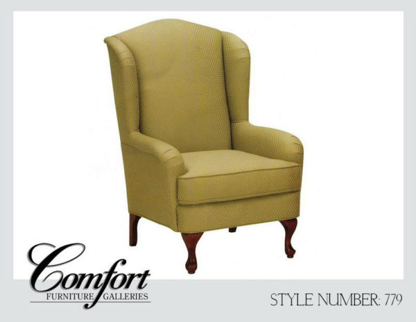 Accent Chairs-779