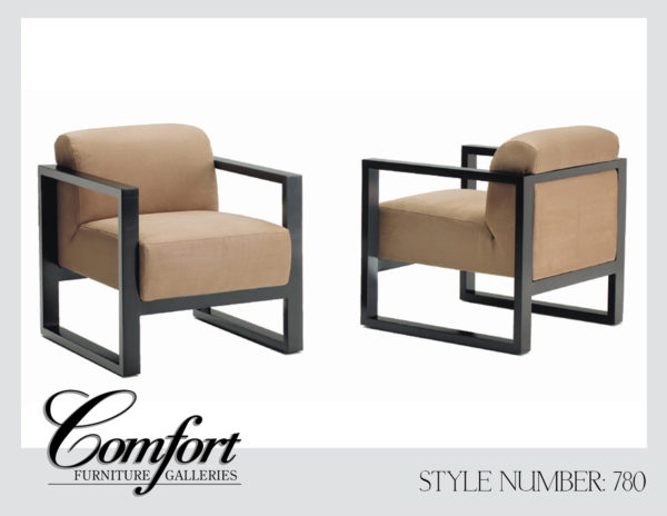 Accent Chairs-780