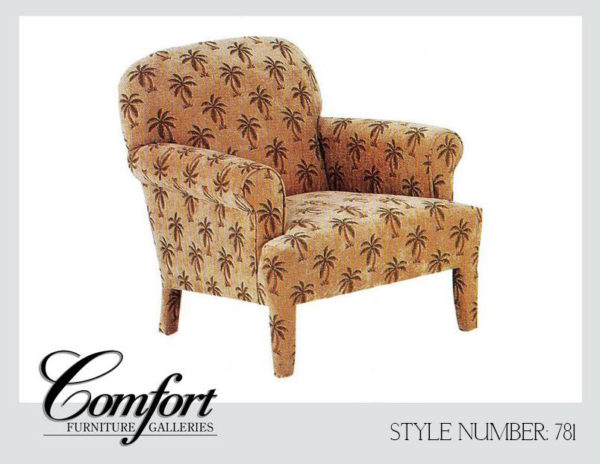 Accent Chairs-781