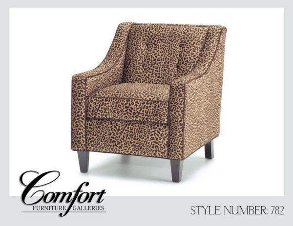 Accent Chairs-782