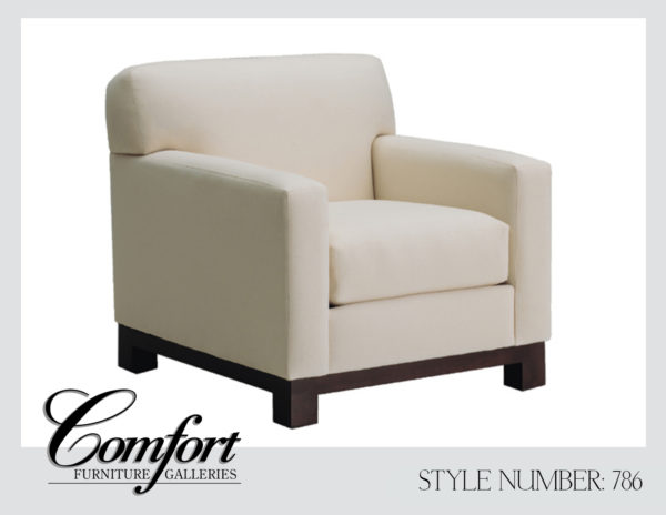 Accent Chairs-786