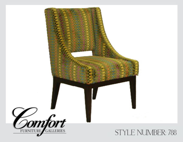 Accent Chairs-788