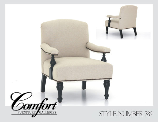 Accent Chairs-789