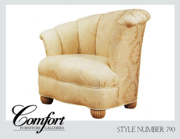 Accent Chairs-790