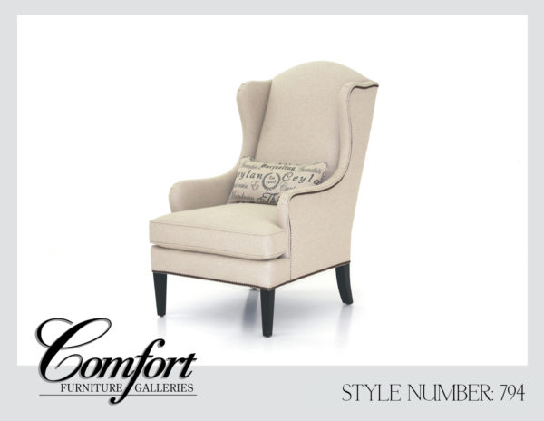 Accent Chairs-794