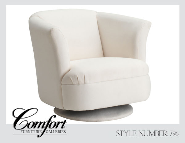 Accent Chairs-796