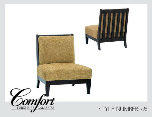 Accent Chairs-798