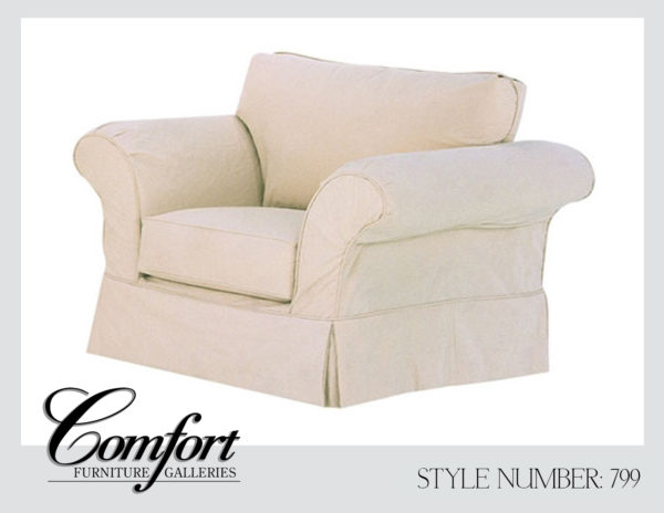 Accent Chairs-799
