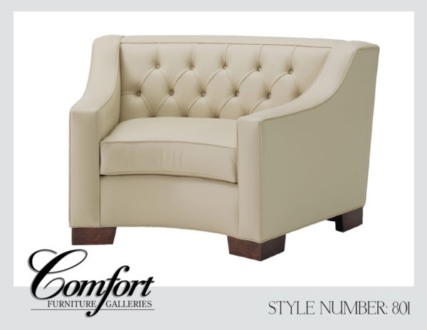 Accent Chairs-801