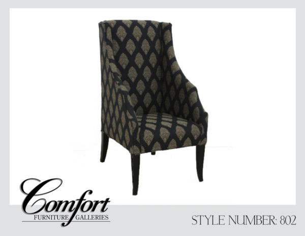 Accent Chairs-802