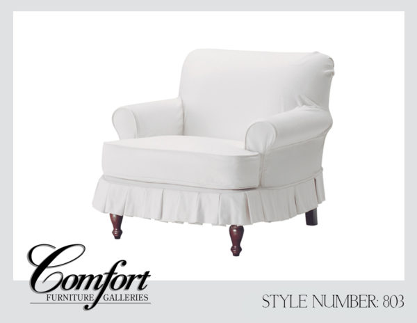 Accent Chairs-803