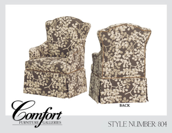 Accent Chairs-804