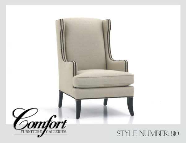 Accent Chairs-810