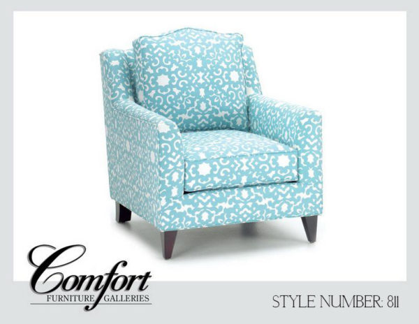 Accent Chairs-811