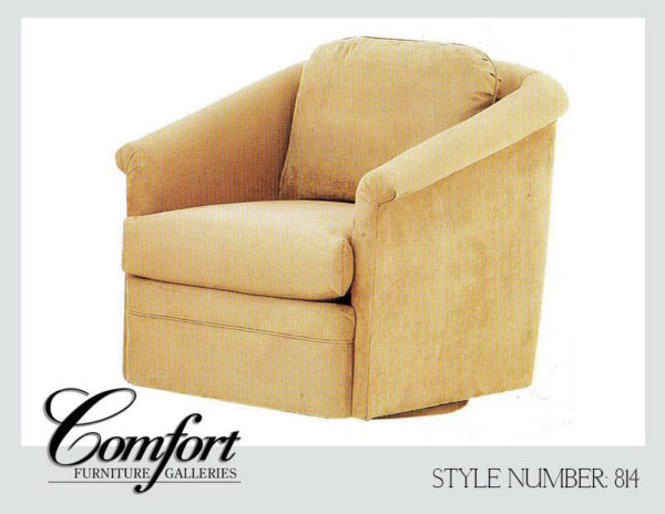 Accent Chairs-814