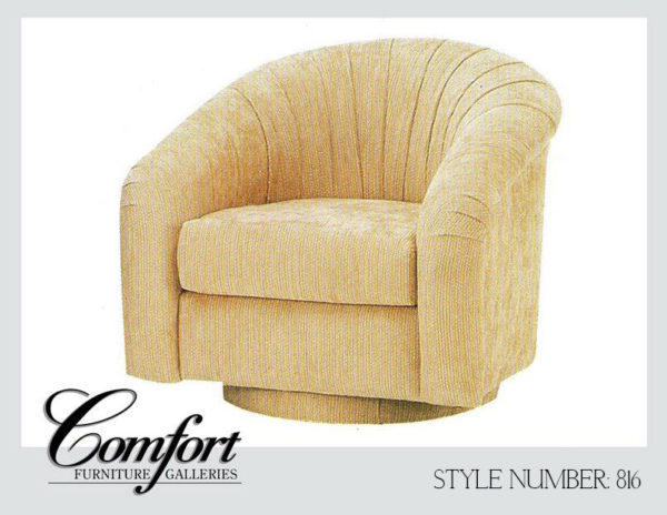Accent Chairs-816