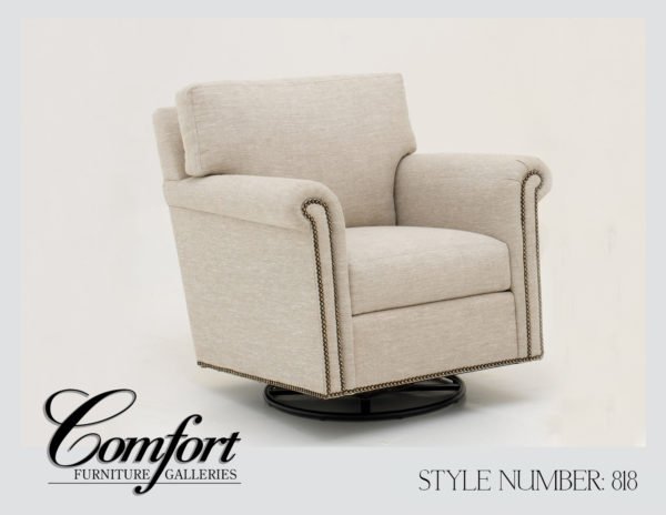 Accent Chairs-818