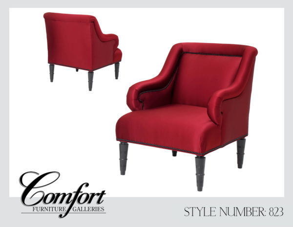 Accent Chairs-823