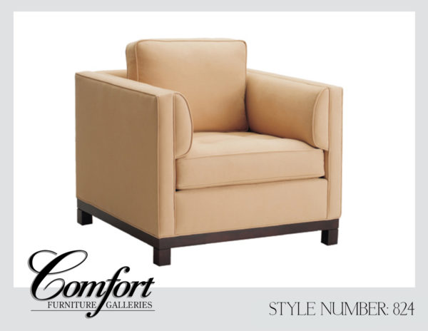 Accent Chairs-824