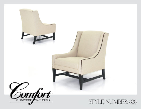 Accent Chairs-828
