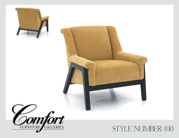 Accent Chairs-830