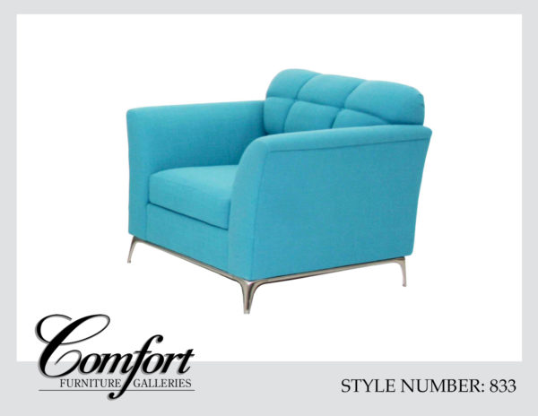 Accent Chairs-833
