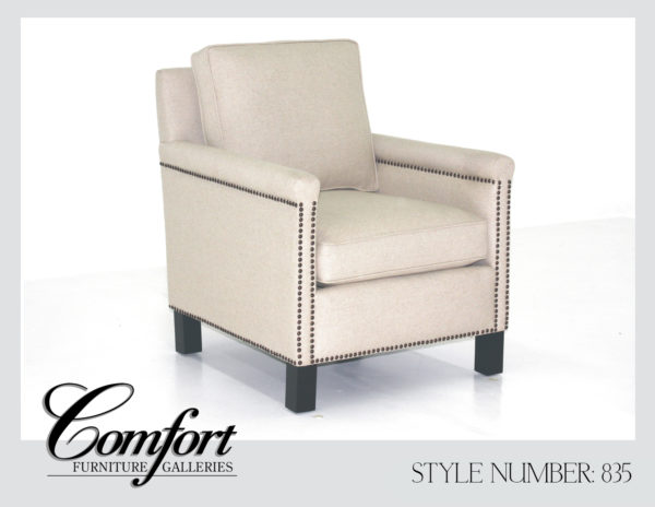 Accent Chairs-835