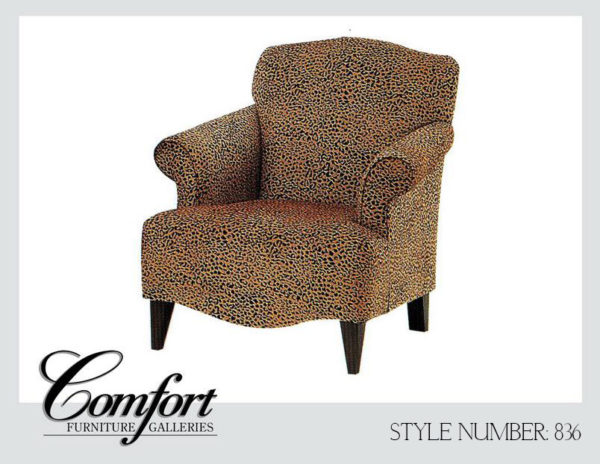 Accent Chairs-836