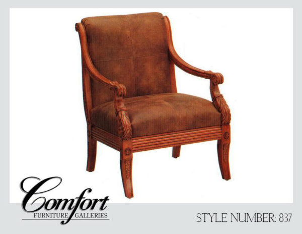 Accent Chairs-837