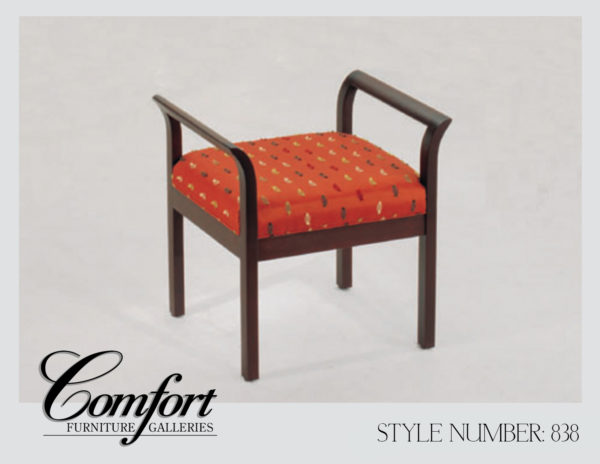 Accent Chairs-838