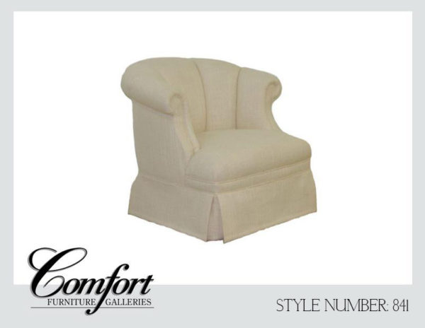 Accent Chairs-841