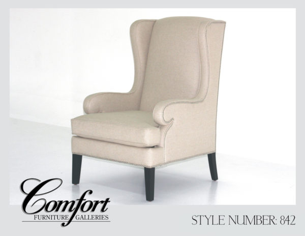 Accent Chairs-842