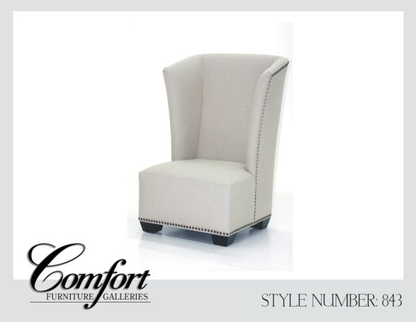 Accent Chairs-843